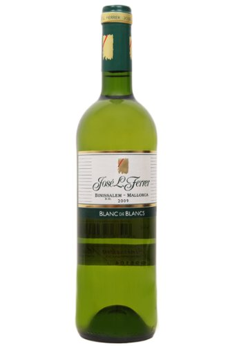 José Luis Ferrer Blanc de Blanc Vino Blanco 2019 0,75-l-Flasche