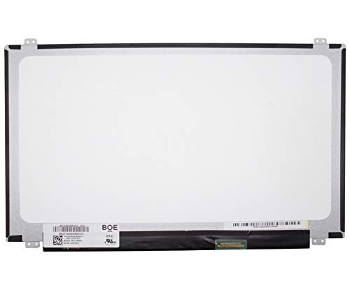 Bildschirm für Acer Aspire 5810t-354g50mn 39,6 cm HD LED Notebook Display Glossy Panel