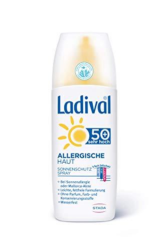 Stada Consumer Health Deutschland GmbH -  Ladival Allergische