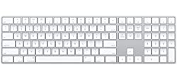 best top rated keyboards for imac 2021 in usa