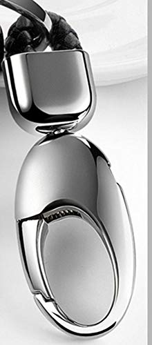 YKANZS Cubierta Protectora de la Caja de la Llave del Coche de TPU Quicksand, para VW Golf Bora Jetta Polo Golf Passat Skoda Octavia A5 Fabia Seat Ibiza