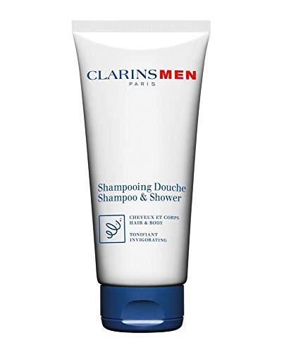 Clarins Men Shampooing Douche Duschgel, 200 ml