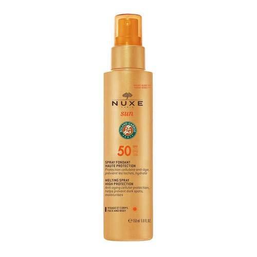 NUXE Sun zartschmelzendes Spray LSF 50 150 ml