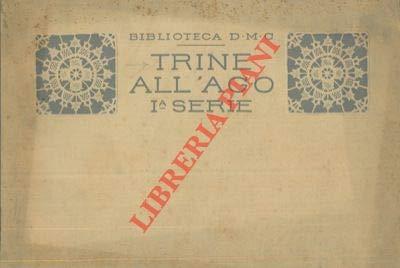 DMC Magic Vergine 5/ha Set di 2/Fogli Bianco Carta solubile all Acqua 14,8/x 0,02/x 21/cm