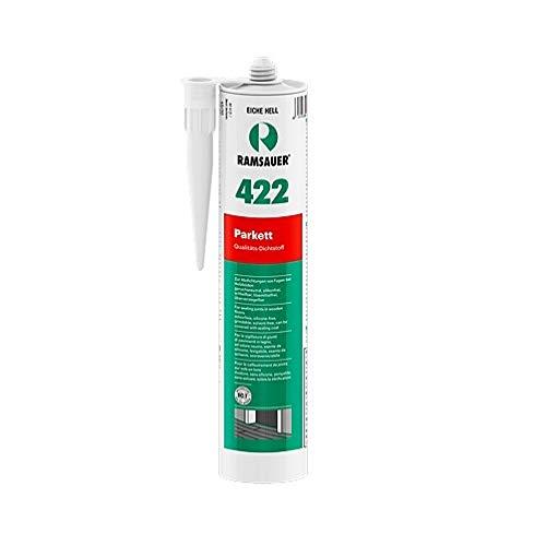 Ramsauer 422 Parkett Esche/Fichte/Kiefer Acryldichtstoff 310ml Kartusche