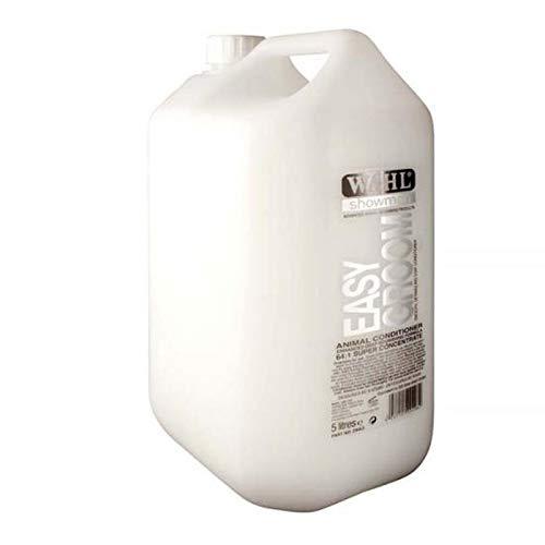 WAHL Easy Groom Champú Concentrado 5 L 5000 ml