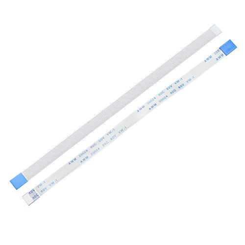 Sourcingmap - Cable Plano Flexible para Reproductor de DVD y Ordenador portátil...