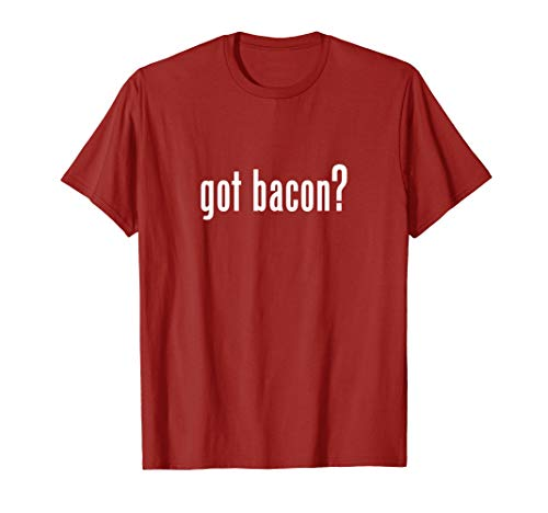 GoT Bacon? | Schweinefleisch Candy Love | Funny Bacon T-Shirt