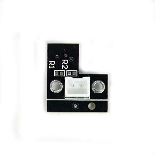 LONGER Capteur de Détection de Filament Accessoires D'imprimante 3D Costume pour Imprimante 3D LONGER LK1 / LK4 et Alfawise U20 / U30