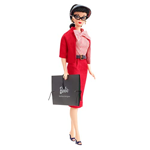 ​Barbie Collector: Busy Gal Doll, 1960