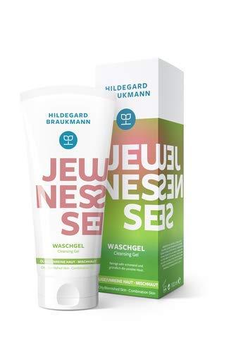 Hildegard Braukmann Jeunesse Waschgel, 100 ml