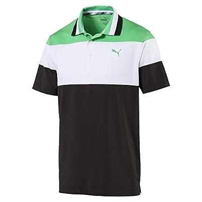 PUMA Herren Nineties Polo-Shirt