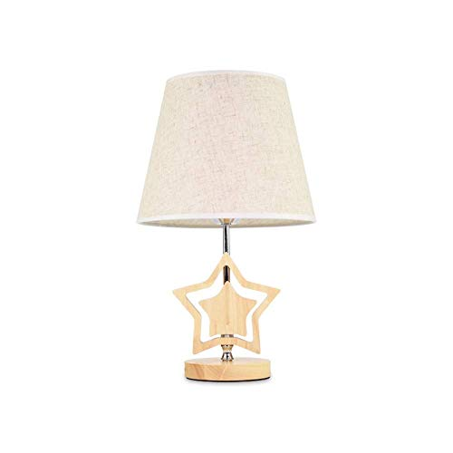 Tablamp kinderkamer bedlampje romantisch tablamp Simpmodern Casa Moda bruid nachtkastje tablamp Jhnfgvsdfcsdvfehgfh