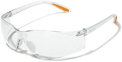 Brillenetui amber UV-Schutz UVEX Schutzbrille i-works 9194365 gelb Set inkl