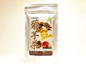 北海道産 菊芋100%使用 菊芋茶 2.5g×10包