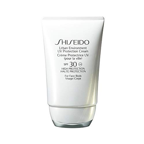 Shiseido Sun Care Urban Environment UV Protection Cream SPF 30Sonnencreme, 50 ml
