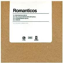 Box Set 3 CD + 1 DVD (Muchacha / Ya Lo Dijo Rufis Taylor / Corazonada / Videos)