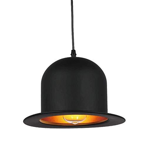 CHENJIA Araña, Style-moderno, de color Negro, Apto Espacio-sala de estar, sala de estudio, Pasillo, Cocina, dormitorio, Balcón, Cuarto de Hotel