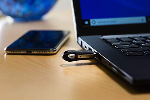 SanDisk 128GB iXpand Go Flash-Laufwerk für Ihr iPhone und iPad
