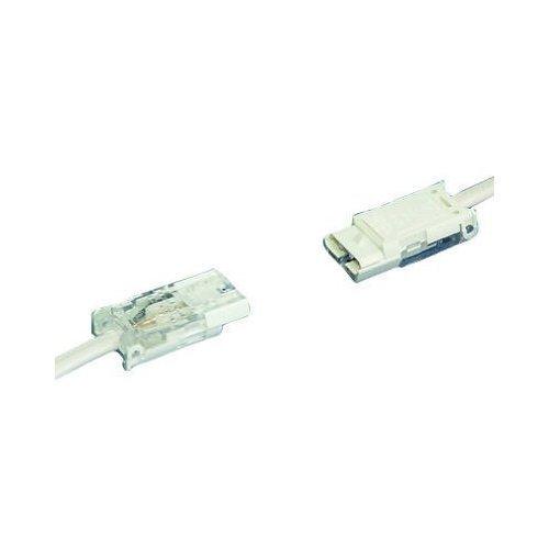 TE Connectivity CPGI-208169-2 Non-Metallic Splice Kit, White