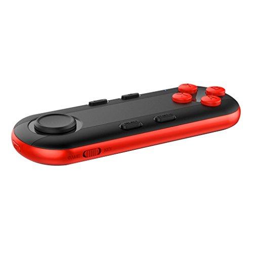 teng hong hui MOCUTE 051 Bluetooth Gamepad VR Game Wireless Game Game Pad Joystick Mocute-051 VR Gamepad Android TV Box Joystick Selfie Shutter Control Remoto