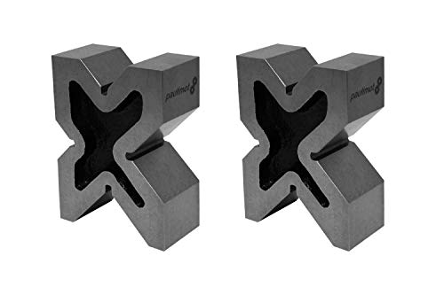 PAULIMOT Vierfach-Prismen-Paar, je 95 x 70 x 35 mm