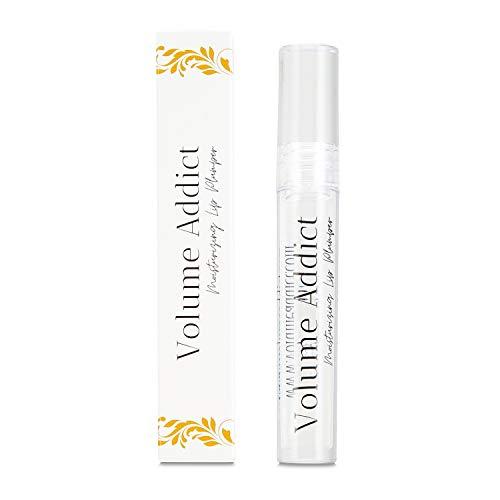 Volume Addict Moisturizing Lip Plumper. Plumping Lip Gloss. Lip Volumizer. Instant Plump Lips....