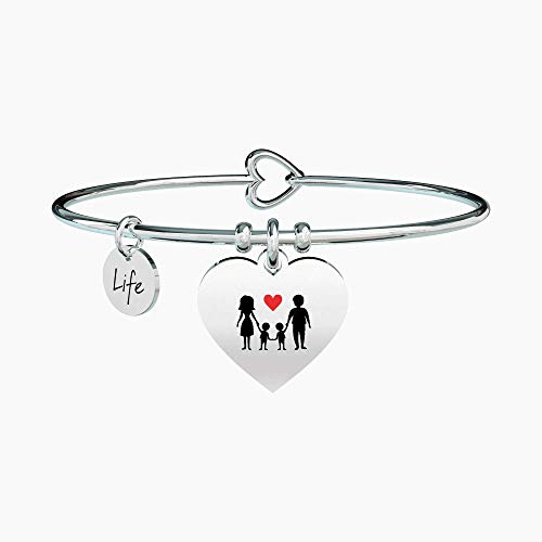 Bracciale kidult CUORE | MY FAMILY 731629