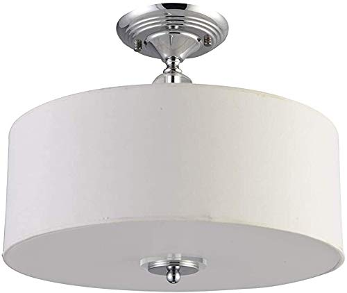 Office kroonluchter Modern Eenvoudige kroonluchter verlichting inbouw LED plafond lichtpunt Pendant Lamp for Eetkamer Badkamer Slaapkamer Woonkamer Onderzoek kamer kroonluchter
