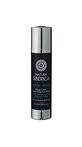Natura Siberica Acción Intensa Anti-Age Crema Lifting Facial - 50 ml