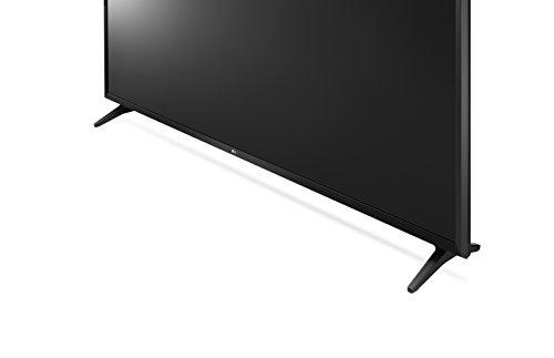 LG 55UK6100PLB 139 cm (55 Zoll) Fernseher (Ultra HD, Triple Tuner, 4K Active HDR, Smart TV)