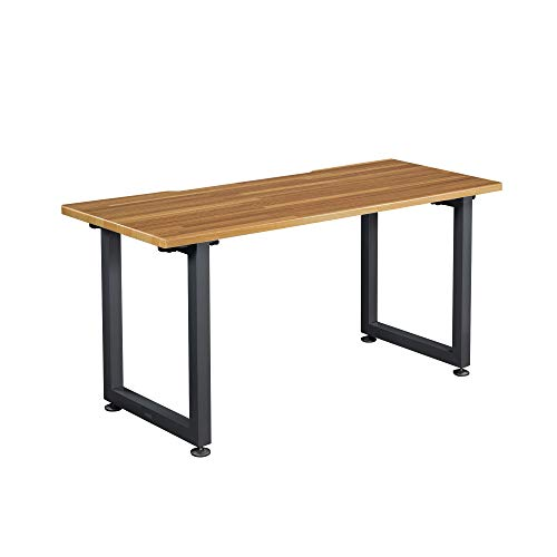 Vari Table (60x24) - Office Desk with Durable Finish & Cable...
