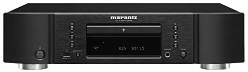 Marantz Home CD Player (CD6006) (Renewed)