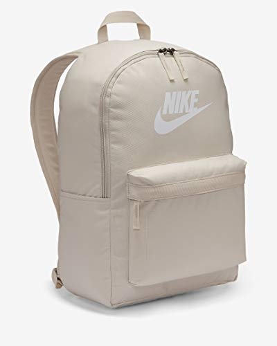 Nike Unisex_Adult Heritage - 2.0 Backpack, Lt Orewood BRN/Lt Orewood BRN, standard size