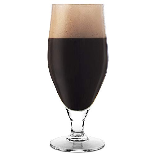Gastobedarf Mühlan Arcoroc CG153Cervoise tallo 2/3pinta vasos de cerveza, 380ml (Pack de 24)