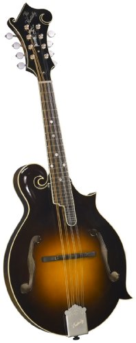 Kentucky, 8-String Mandolin, Vintage Sunburst (KM-1050)