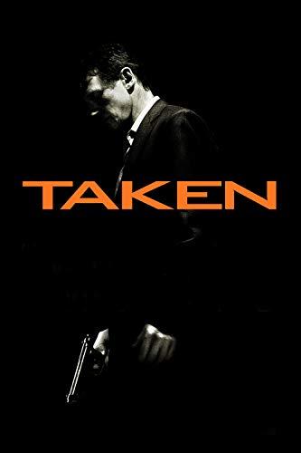 Taken [OV]