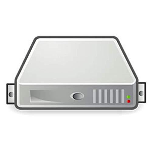 Hewlett Packard Enterprise 874578 B21 Regalzubehor Rack rail kit 1U HPE ProLiant servers 890 mm 394 mm 2639 mm
