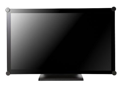 AG Neovo TX-22 Touchscreen-Monitor 54,6 cm (21.5 Zoll) 1920 x 1080 Pixel Schwarz Multi-Touch Tisch - Touchscreen-Monitore (54,6 cm (21.5 Zoll), 7 ms, 250 cd/m², IPS, 1000:1, Kapazitiv)