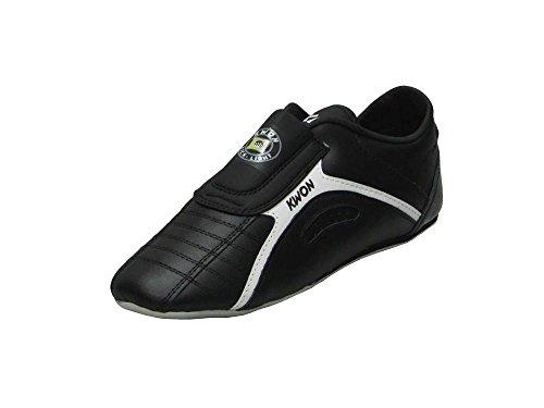 KWON Kick Light - Zapatillas deportivas (2 colores, color negro,...