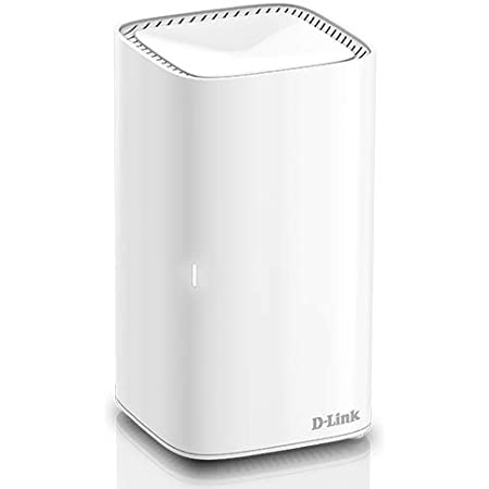 D-Link WiFi Router AC1900 Whole Home Smart Mesh Wi-Fi System High Performance Dual Band Parental Controls (DIR-L1900-US)