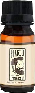Beardo Beard and Hair Fragrance Oil - 30 ml (The Old Fashioned)