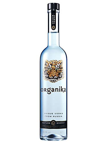 Organika Organika Organic Vodka 40% Vol. 0,7L - 700 ml