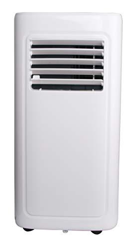 Airton - Climatiseur mobile froid seul 2000W 7000BTU climatisation, ventilation, déshumidification - convient pour une surface jusqu à 15m2 [Classe énergétique A]