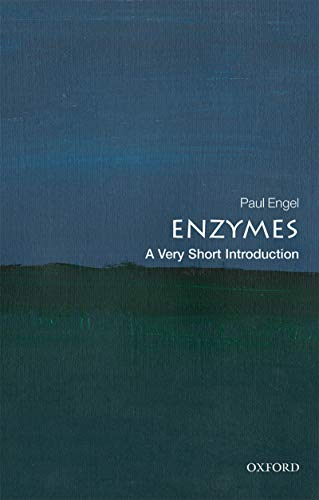 Enzymes: A Very Short Introduction (Very Short Introductions) (English Edition)