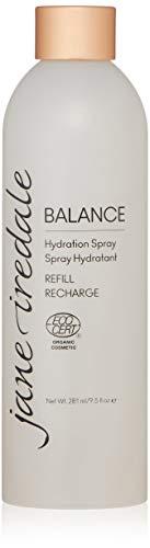 jane iredale Balance Hydration Spray Refill, 1er Pack (1 x 281 ml)