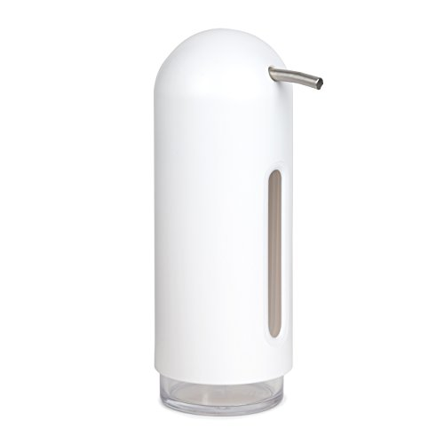 Umbra 330190-660 Penguin Pump weiss