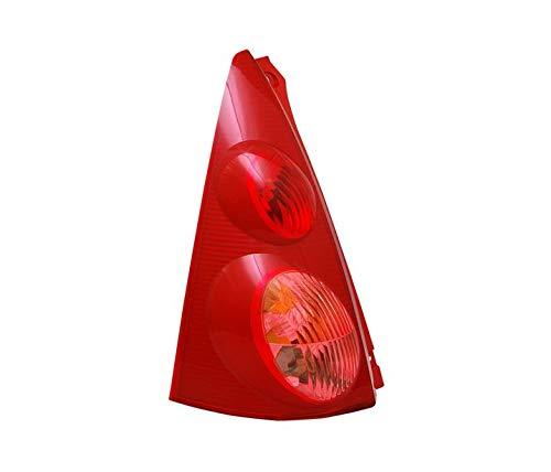 V-MAXZONE VT760L Feu arrière gauche Rouge