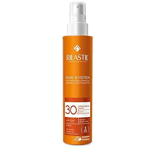 Rilastil Sun Sys Ppt 30 Spray - 200 ml