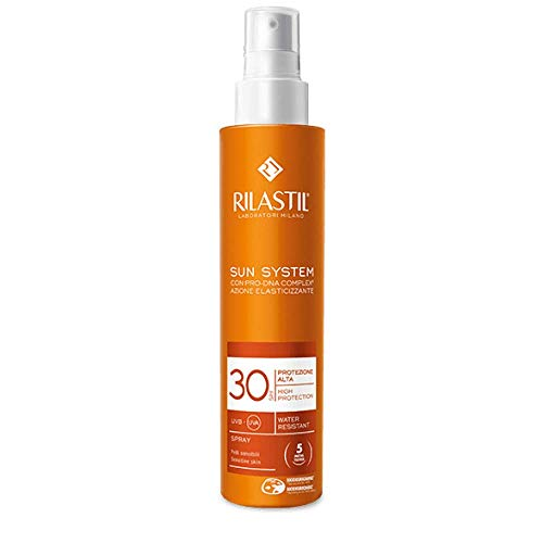 Rilastil Sun Sys Ppt 30 Spray - 200 ml